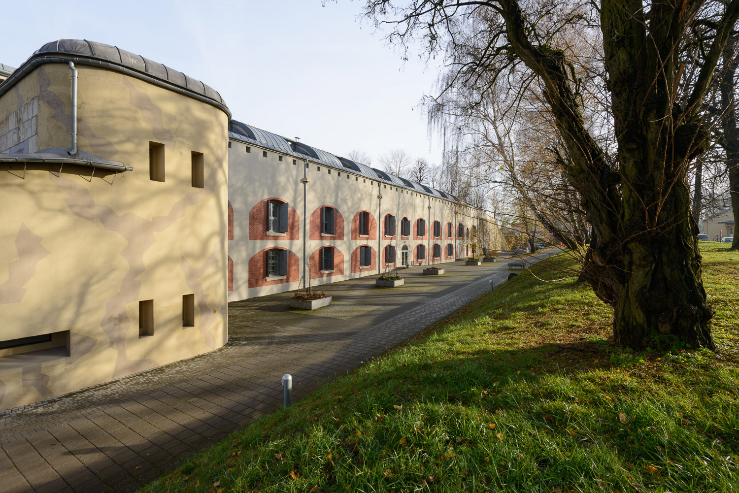 "Fort ""Węgrzce"""