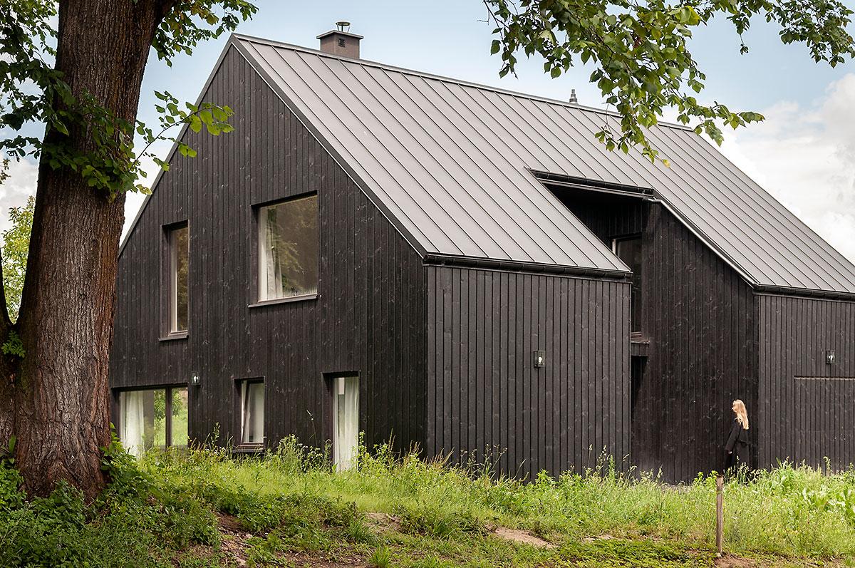 Dom jednorodzinny we Wróżenicach