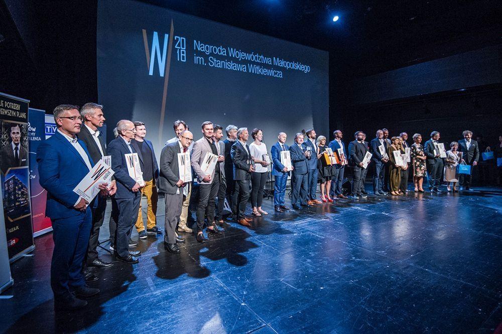 9. edycja konkursu o Nagrodę im. Stanisława Witkiewicza - 2018 r.