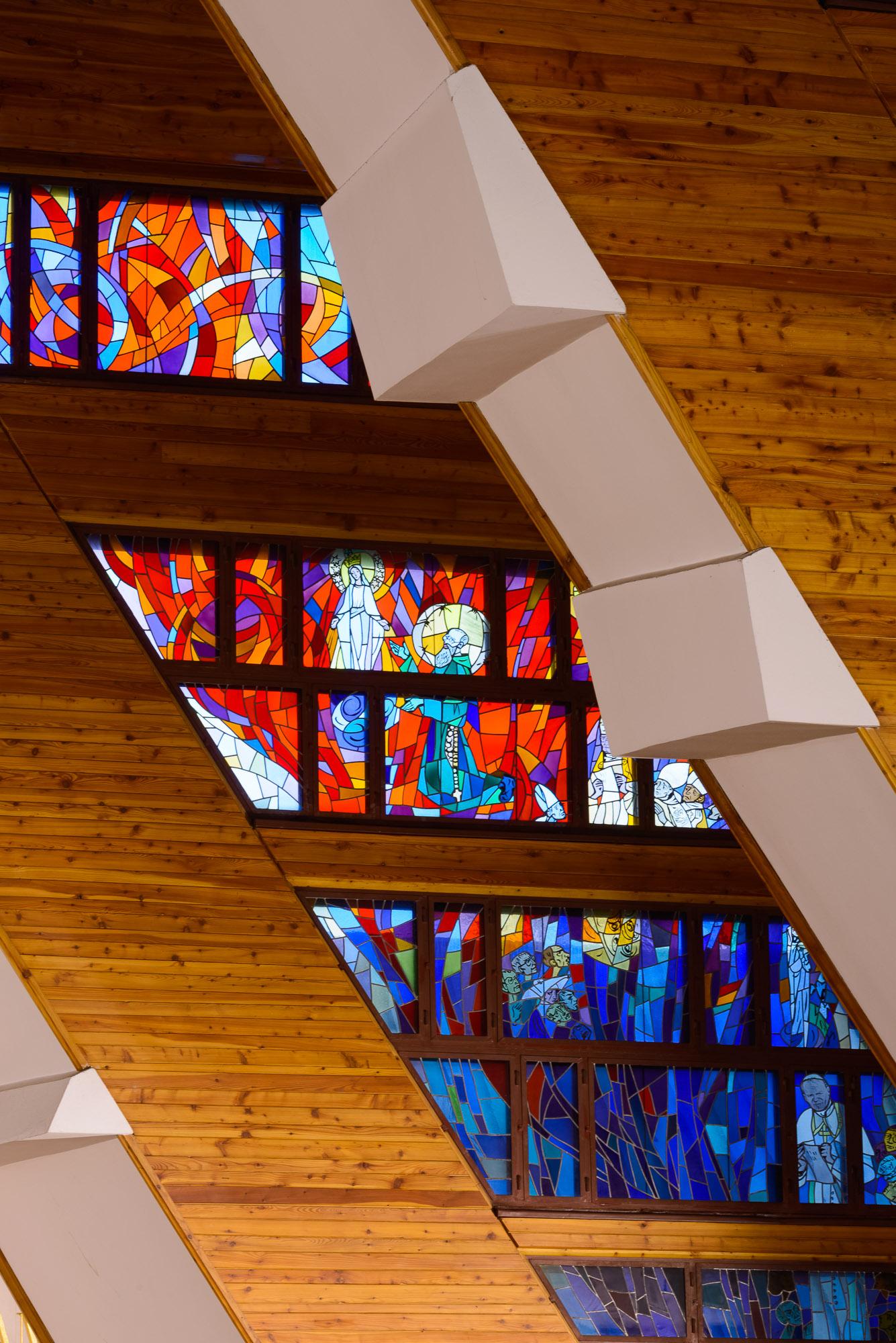 Kościół Parafialny Księży Misjonarzy Zakopane-Olcza