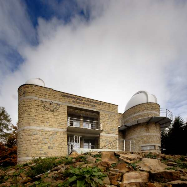 Obserwatorium Astronomiczne w Węglówce