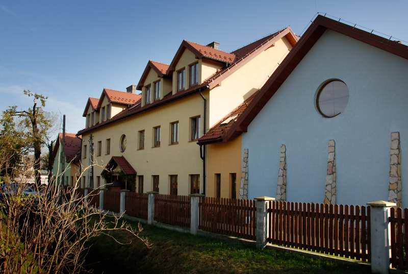 Szkoła Podstawowa i Przedszkole Scherzo w Krakowie, Olszanicy