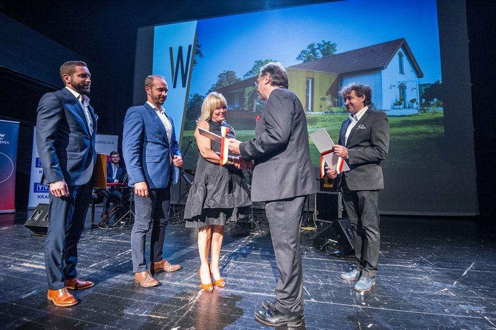Gala wręczenia Nagrody w 2018 roku